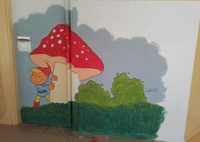Taller escuela | Pompeu Fabra
