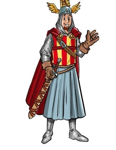 atlas historia de cataluña