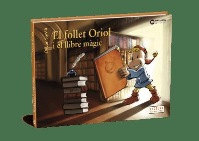 Follet Oriol