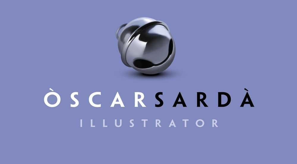 Òscar Sardà | Illustrator